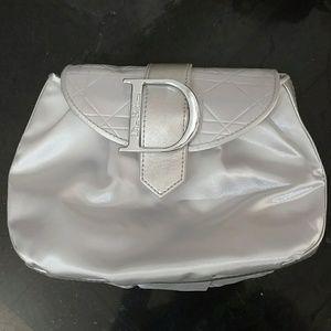 Dior Parfums Cosmetic Bag.